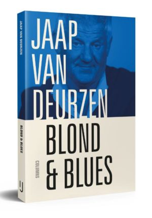 Blond & blues - 9789083067681