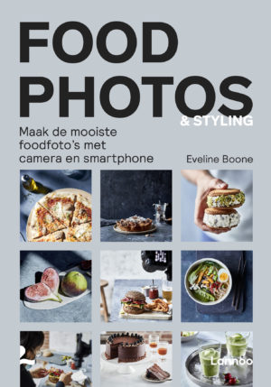 Food Photos & Styling - 9789401470964