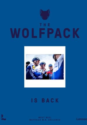 The Wolfpack is back - 9789401471909