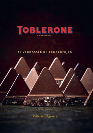 Toblerone kookboek - 9789048318940