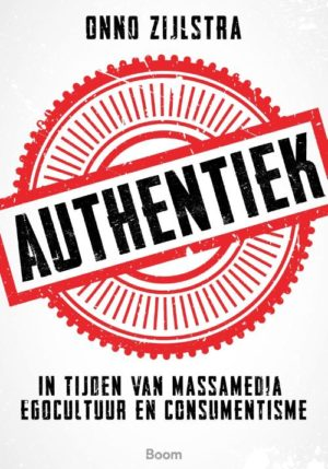 Authentiek - 9789024434640