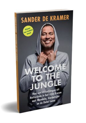 Welcome to the jungle - los exemplaar - 9789083112527